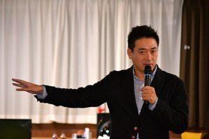 (前編)「テレビマンが起業家に伝えたい3つのこと」ダウンタウンDXの西田P (@jironishida) から企画のいろはを聴いてきた 【増田 @maskin】