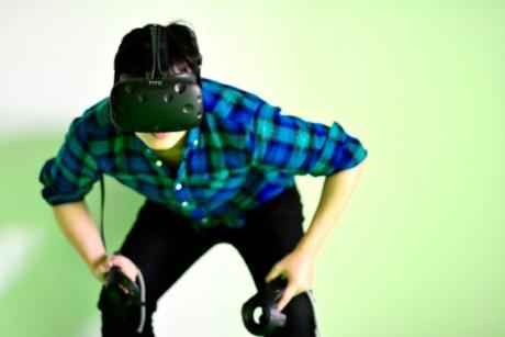 「VRのアドビになる」DVERSE 沼倉正吾 氏が描くメタバース没入建築ツールの可能性 【@maskin】