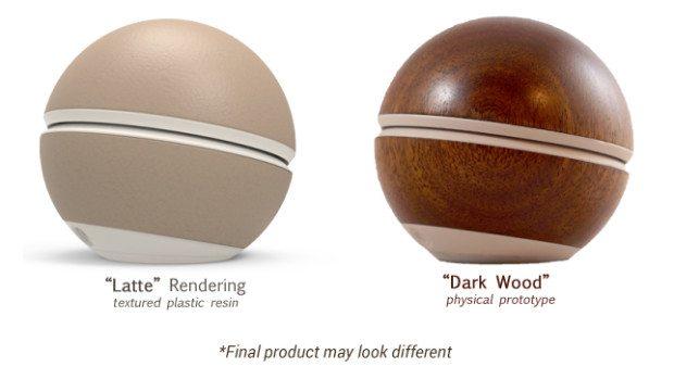Hale Orb 始動-元ソニーの開発者が生んだファミリー・コネクティビティの課題を解決する球体インターフェイス