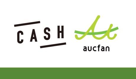 CASHの買い取り分野拡大へ、バンクとオークファンが包括業務提携