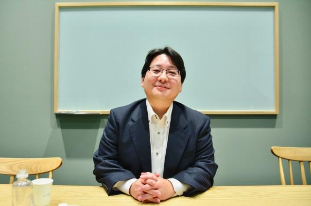 LINE 舛田淳 氏が語るClovaの世界(1/2)、クラウドAIスピーカーWAVE出荷直前