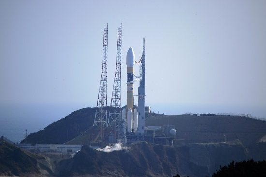 (延期) 純国産GPS みちびき3号機が打ち上げ、年内残り1つ打ち上げ予定