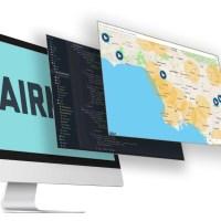 楽天AirMapがドローン管制システム(UTM)を開発者向けに提供開始