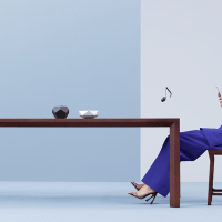 LIFULLがIoT家具スタートアップ「KAMARQ」に4億円出資、民泊・インテリア事業等で連携へ