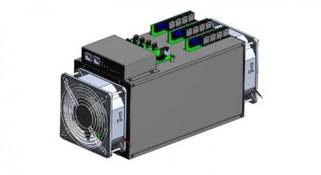 7nmプロセス暗号通貨採掘マシン「GMOマイナー B2」の販売を6月6日から開始