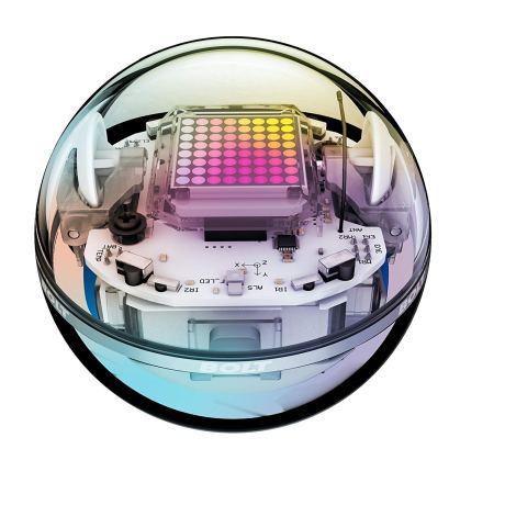 ハロみたいなプログラミング可能ロボットボール「Sphero BOLT(スフィロ ボルト)」が日本にくる