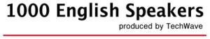 英語イベントロゴ