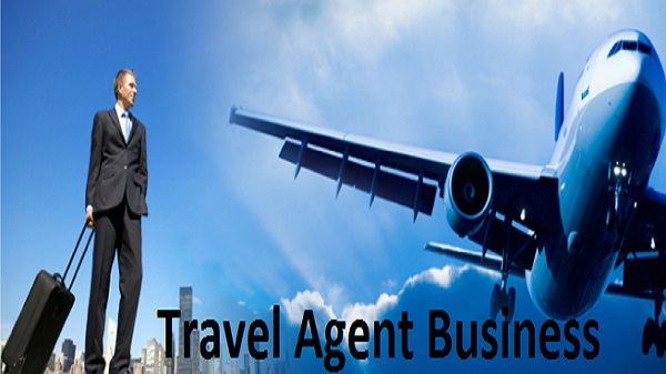 Travel Agent Business    Travelling Agency