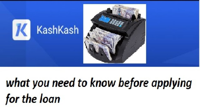 kashkash loan app