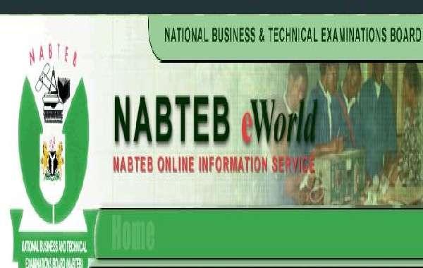 NABTEB result