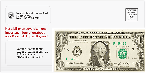 The Third Economic Impact Payment