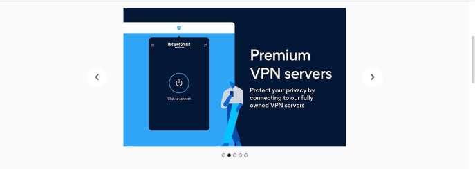 Free VPN for chrome extension Hotspot Shield