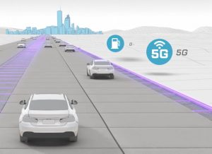 Integrated Roadways Smart Road