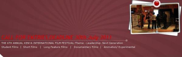 Kenya International Film Festival