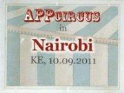 Appcircus in Nairobi