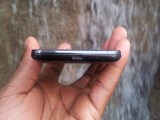 Galaxy S 2 bottom