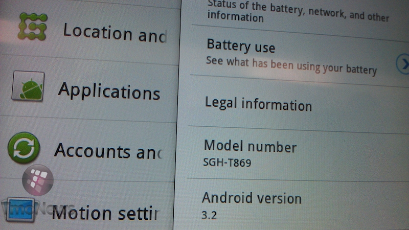 Samsung Galaxy Tab Plus