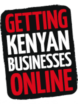 getting business online