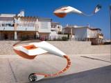 future plane concept