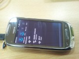Nokia C7 Belle notifications
