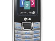 LG A290 tri sim
