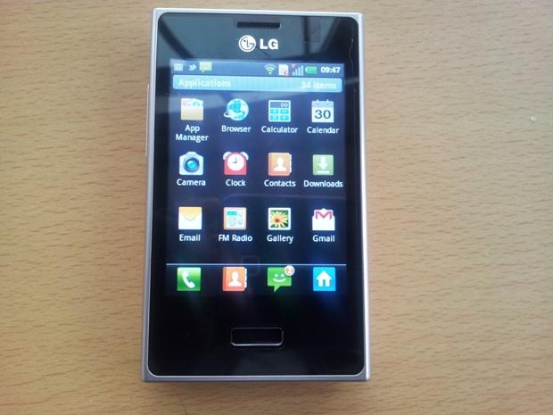 LG L3 9 - Techweez