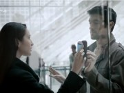 Galaxy S III TV Commercial