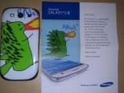 Custom Galaxy S III canada