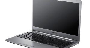 Samsung Series 5 530U ultrabook