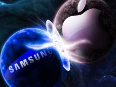 Samsung Apple court case