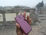 Garnet Red Galaxy S III