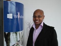 Katlego Windows 8