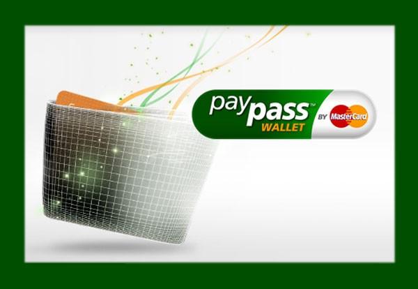 Mastercard paypass