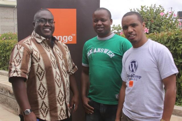 WordCamp Kenya 2012