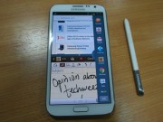 Galaxy Note II apps