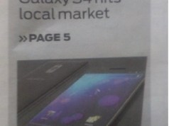 Galaxy S 4 Standard