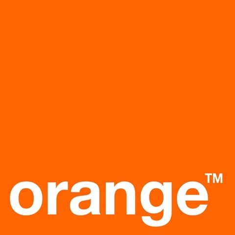 Orange Kenya Logo
