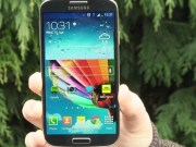 Galaxy S 4 review