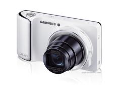 GALAXY Camera white