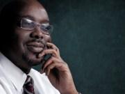 Louis Otieno, Microsoft