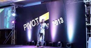 Pivot East 2013