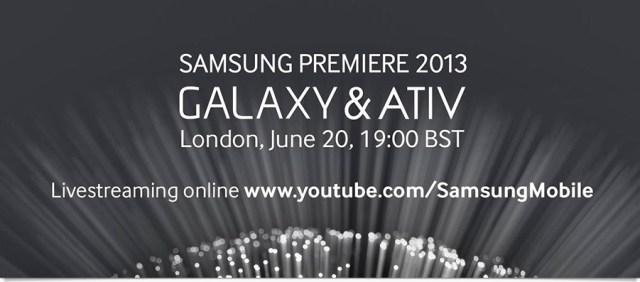 Samsung galaxy ativ