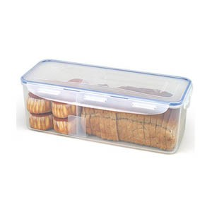 Bread storage packet