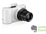 Evernote Samsung Smart Camera