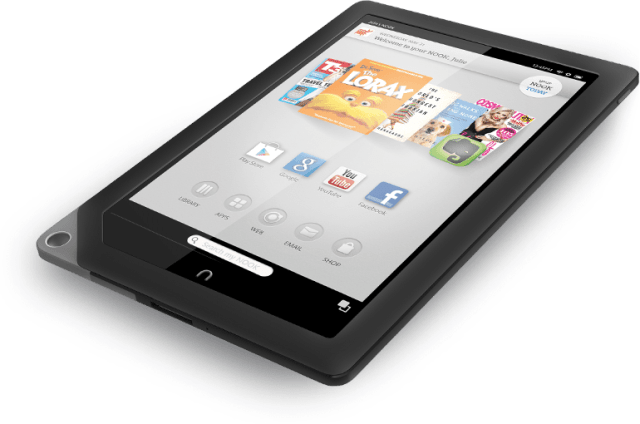 Nook 9inch tablet