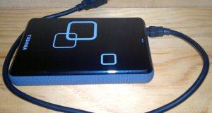 1TB USB Hard Drive