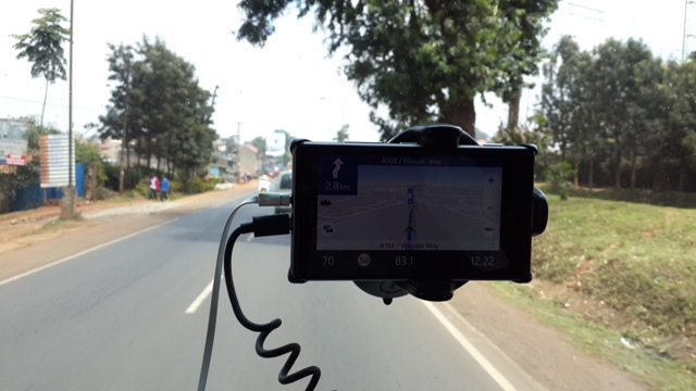 Nokia Car Mount