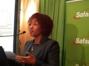 Sylvia Mulinge Safaricom Business