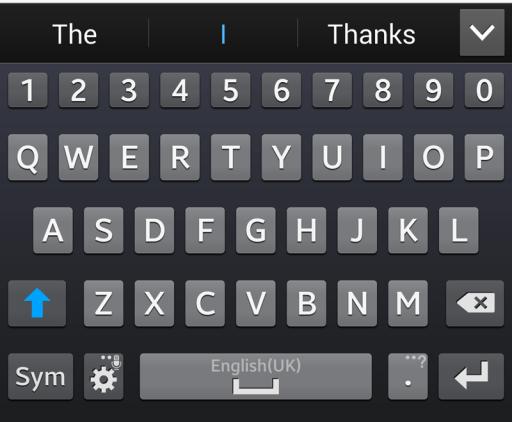samsung keyboard techweez