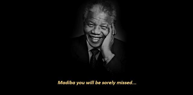 Mandela Multichoice